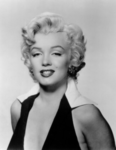 Marilyn Monroe, 1952photo by Frank Powolny - Image 0758_0393