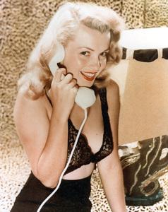 Marilyn Monroe,  1950. © 1978 Laszlo Willinger - Image 0758_0406