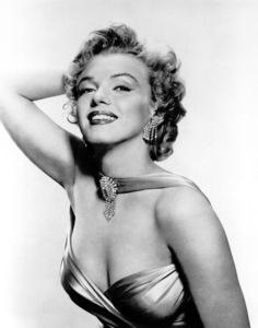 Marilyn Monroe, 1955.photo by Frank Powolny - Image 0758_0408