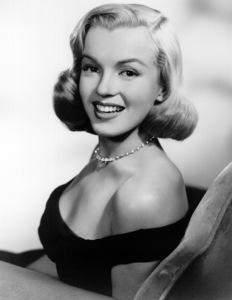 "Marilyn Monroe publicity still for""Asphalt Jungle, The""1950 MGM / **R.C. - Image 0758_0415"