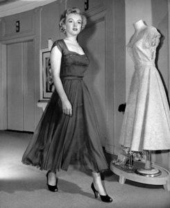 Marilyn Monroe1951 - Image 0758_0421
