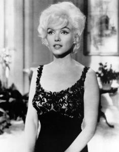"Marilyn Monroe ""Something"