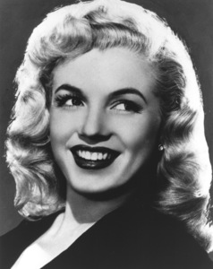"Marilyn Monroe""Ladies Of The Chorus""1949  Columbia**R.C. - Image 0758_0433"