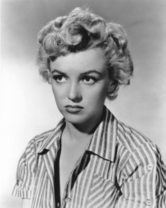"""Marilyn Monroe publicity still for """"Clash By Night"""" 1952. - Image 0758_0438"""