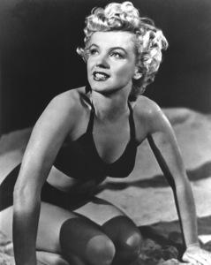 "Marilyn Monroe in""Clash By Night""1952 RKO - Image 0758_0442"