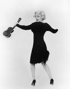 "Marilyn Monroe""Some Like It Hot""1959 UA / **R.C. - Image 0758_0445"