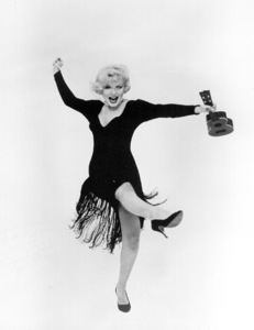 "Marilyn Monroe""Some Like It Hot""1959 UA / **R.C. - Image 0758_0446"
