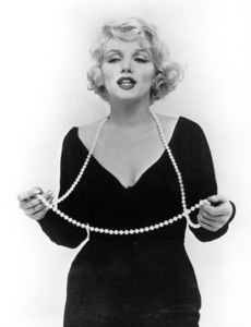 "Marilyn Monroe""Some Like It Hot""1959 UA / **R.C. - Image 0758_0448"