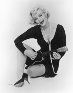 "Marilyn Monroe""Some Like It Hot""1959 UA / **R.C. - Image 0758_0449"