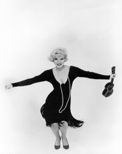 "Marilyn Monroe""Some Like It Hot""1959 UA**R.C. - Image 0758_0450"