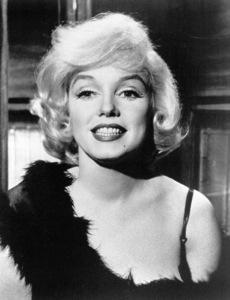 "Marilyn Monroe""Some Like It Hot""1959 UA / **R.C. - Image 0758_0451"