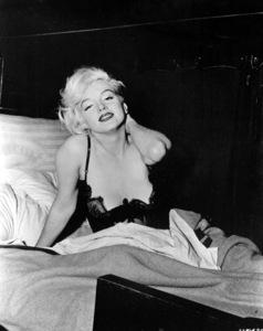 "Marilyn Monroe""Some Like It Hot""1959 UA / **R.C. - Image 0758_0456"