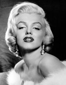 Marilyn Monroe, 1953.photo by Frank Powolny - Image 0758_0459