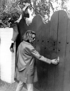 Pat Newcomb, Marilyn
