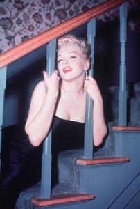 Marilyn Monroe, c. 1954. - Image 0758_0505