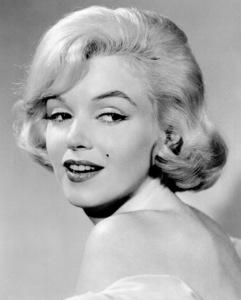 Marilyn Monroe, c. 1960Photo by Frank Powolny - Image 0758_0538