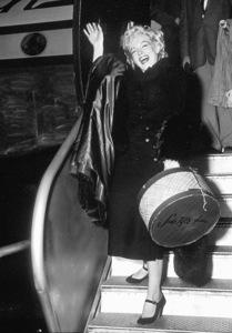 Marilyn Monroe March 5, 1954 **I.V. - Image 0758_0552