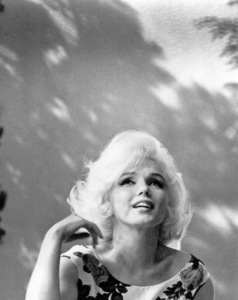 "Marilyn Monroe""Something"
