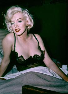 "Marilyn Monroe""Some Like It Hot""1959 / UA**MP - Image 0758_0626"