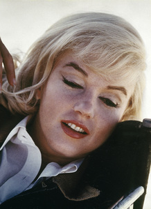 """The Misfits""Marilyn Monroe1961 UA** M.P. - Image 0758_0627"