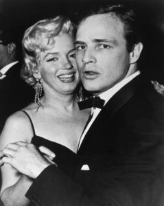 Marilyn Monroe and Marlon Brando dancingcirca 1953** M.P. - Image 0758_0639