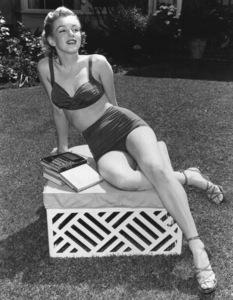 Marilyn Monroe, c. 1948. - Image 0758_0640