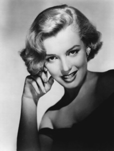 "Marilyn Monroe publicity photofor ""Love Nest""1951 / 20th Century Fox - Image 0758_0655"