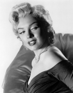 Marilyn Monroe, 1953.Photo by Frank Powolny - Image 0758_0657