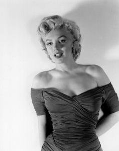 Marilyn Monroe, 1953.Photo by Frank Powolny - Image 0758_0662