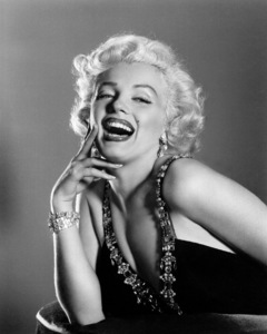 Marilyn Monroecirca 1953Photo by Frank Powolny - Image 0758_0663