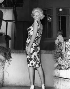 """Marilyn Monroe in """"Something"""