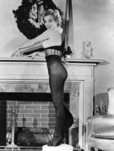 Marilyn Monroe, 1951. - Image 0758_0789
