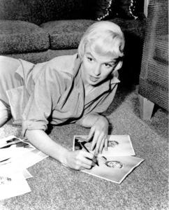 Marilyn Monroec. 1955 - Image 0758_0818