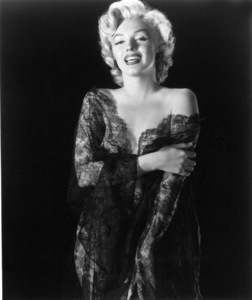 Marilyn Monroe,1952.Photo by Frank Powolny**I.V. - Image 0758_0823
