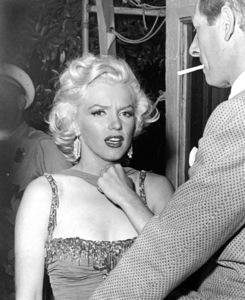 Marilyn Monroe, Danny Kayec. 1954**I.V. - Image 0758_0826