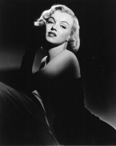 "Marilyn MonroePublicity photo for ""Asphalt Jungle, The"" 1950Photo by Frank Powolny **I.V. - Image 0758_0827"