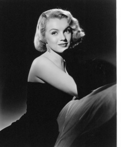 "Marilyn MonroePublicity photo for ""Asphalt Jungle, The"" 1950Photo by Frank Powolny**I.V. - Image 0758_0828"