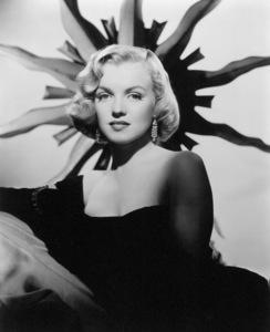 "Marilyn MonroePublicity photo for ""Asphalt Jungle, The"" 1950Photo by Frank Powolny**I.V. - Image 0758_0829"
