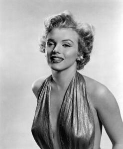 Marilyn Monroe, 1953.Photo by Frank Powolny**I.V. - Image 0758_0878