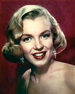 Marilyn Monroe, Photo By H. Maier, circa 1947, **I.V. - Image 0758_0969