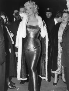 Marilyn Monroe, International News Photo, 1955, **I.V. - Image 0758_0971