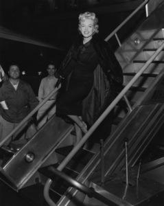 Marilyn MonroeFebruary 25, 1956** I.V. - Image 0758_0976