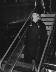 Marilyn MonroeFebruary 25, 1956** I.V. - Image 0758_0977