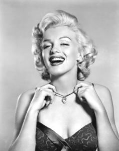 Marilyn Monroe1953Photo by Frank Powolny**I.V. - Image 0758_0991