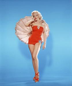 Marilyn Monroe 1952 ** I.V. - Image 0758_0992