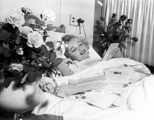 Marilyn Monroecirca 1952** I.V. - Image 0758_1033