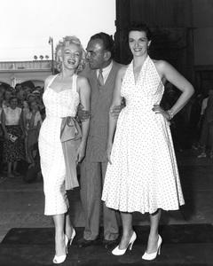 Marilyn Monroe, Jane Russellcirca 1953** I.V. - Image 0758_1041