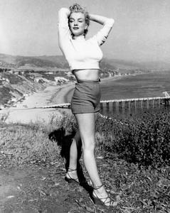 Marilyn Monroecirca 1950** I.V. - Image 0758_1051