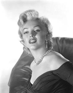 Marilyn Monroecirca 1955** I.V. - Image 0758_1071
