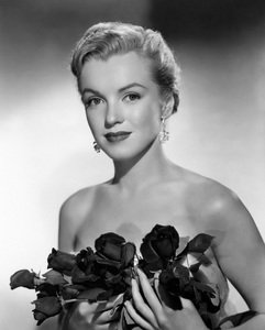 Marilyn Monroecirca 1951** I.V. - Image 0758_1073